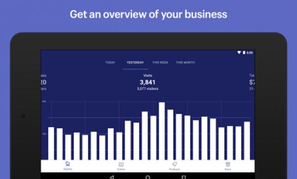Shopify Ekran Görüntüleri - 11