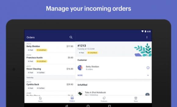 Shopify Ekran Görüntüleri - 13
