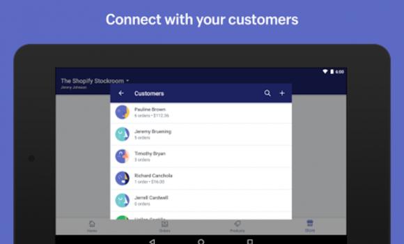 Shopify Ekran Görüntüleri - 15