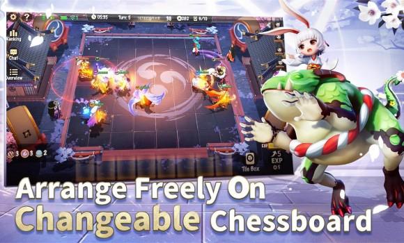 Onmyoji Chess 3 - 3