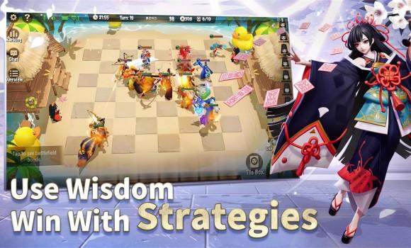 Onmyoji Chess 5 - 5