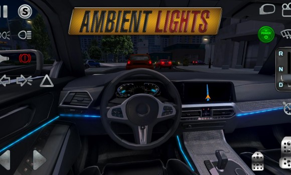 Real Driving Sim 3 - 3