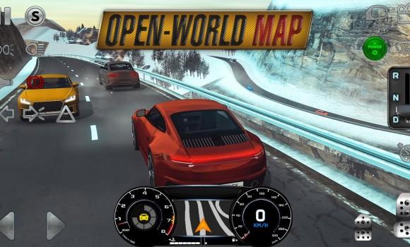 Real Driving Sim 4 - 4