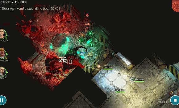 Xenowerk Tactics 3 - 3
