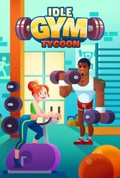 Idle Fitness Gym Tycoon Ekran Görüntüleri - 1