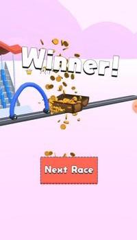 Draw Race Ekran Görüntüleri - 1