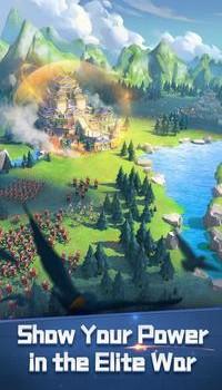 Age of Myth Genesis Ekran Görüntüleri - 2