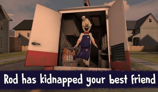 Ice Scream: Horror Neighborhood Ekran Görüntüleri - 3