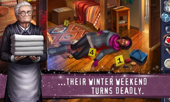 Adventure Escape: Murder Inn Ekran Görüntüleri - 1