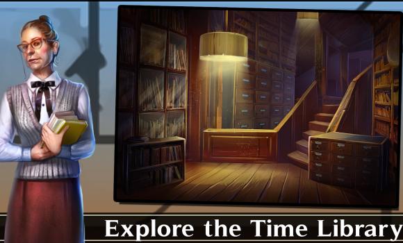 Adventure Escape: Time Library Ekran Görüntüleri - 1