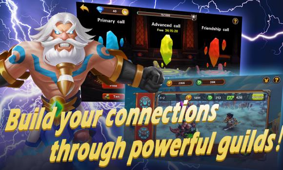 Amazing Wizards Ekran Görüntüleri - 3