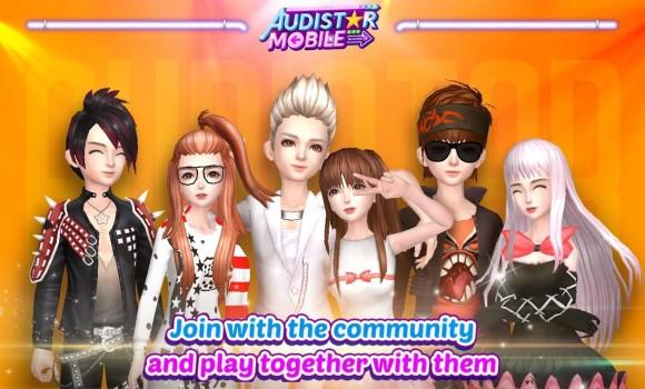 Audistar Mobile Ekran Görüntüleri - 3