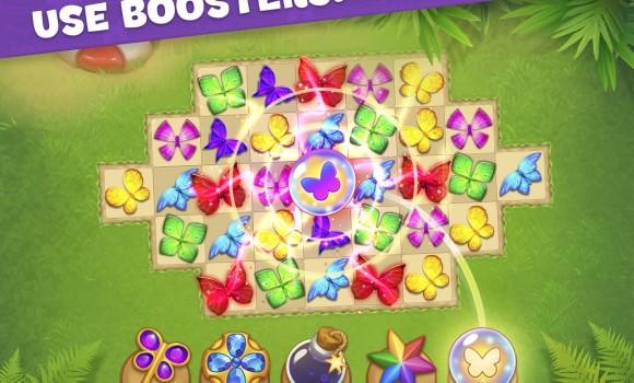 Butterfly Garden Mystery Ekran Görüntüleri - 1