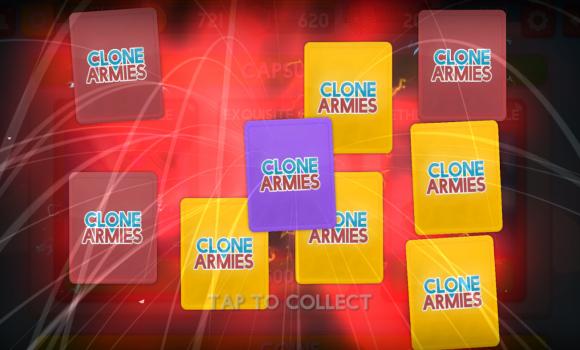 Clone Armies Ekran Görüntüleri - 2