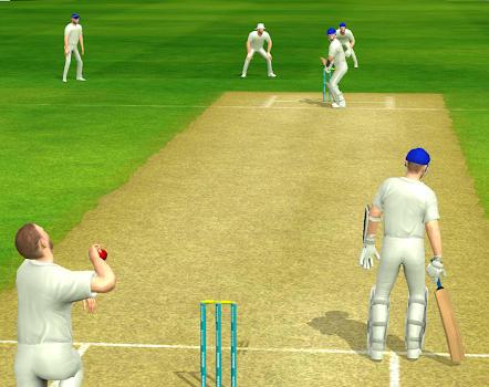 Cricket Megastar Ekran Görüntüleri - 1