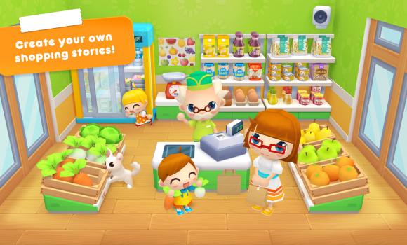 Daily Shopping Stories Ekran Görüntüleri - 2