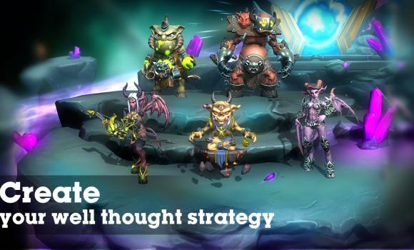 Dragon Champions Ekran Görüntüleri - 2