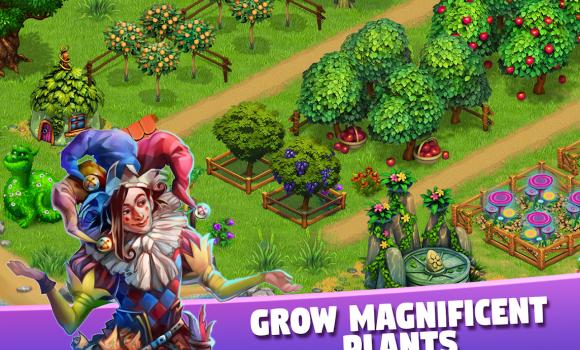 Fairy Kingdom Ekran Görüntüleri - 3