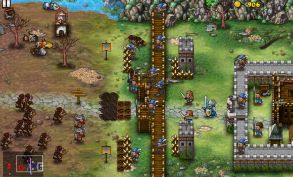 Fortress Under Siege HD Ekran Görüntüleri - 3
