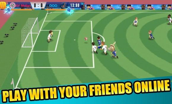 Furious Goal Ekran Görüntüleri - 1