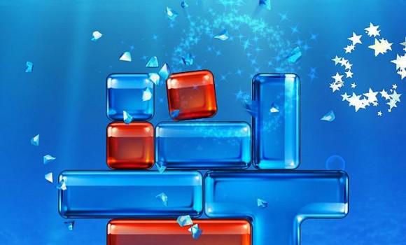 Glass Tower World Ekran Görüntüleri - 1