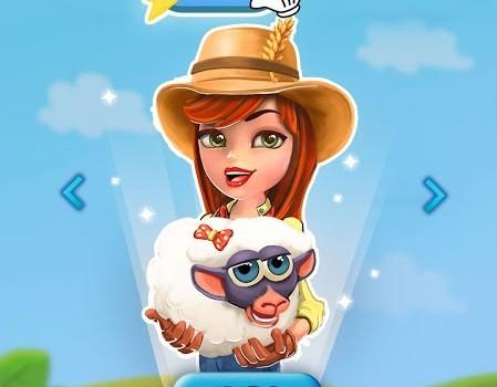 Idle Clicker Business Farming Game Ekran Görüntüleri - 1