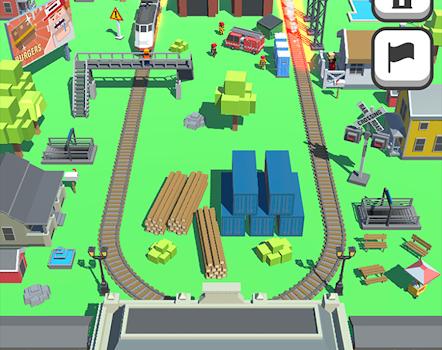Idle Trains Ekran Görüntüleri - 2