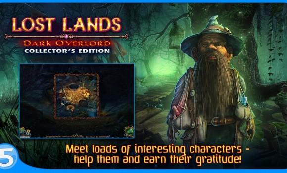 Lost Lands 1 Ekran Görüntüleri - 3