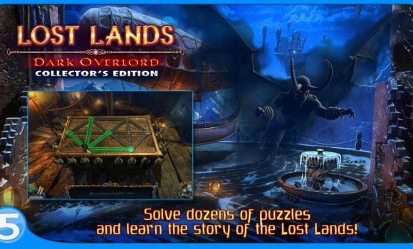 Lost Lands 1 Ekran Görüntüleri - 1