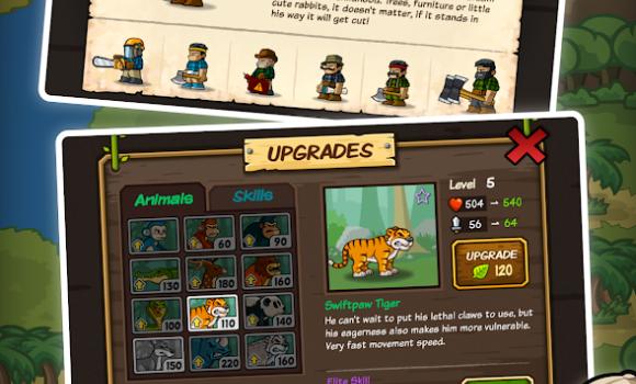 Lumberwhack Ekran Görüntüleri - 1