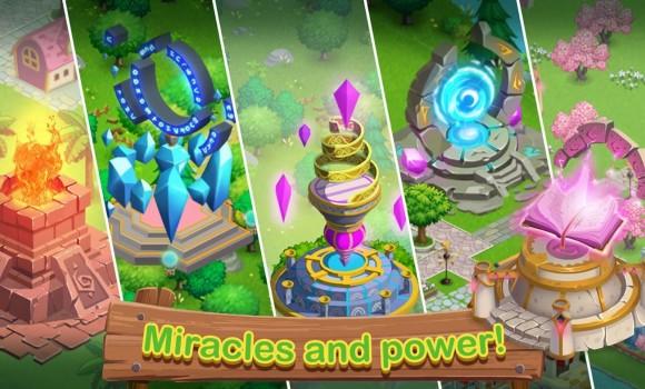 Miracle City 2 Ekran Görüntüleri - 1