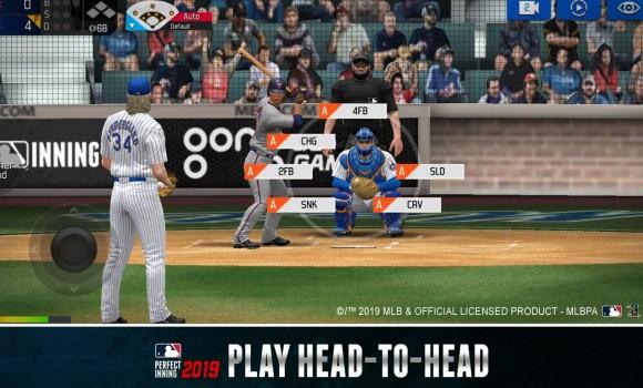 MLB Perfect Inning 2019 Ekran Görüntüleri - 3