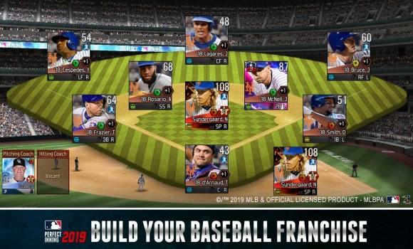 MLB Perfect Inning 2019 Ekran Görüntüleri - 1
