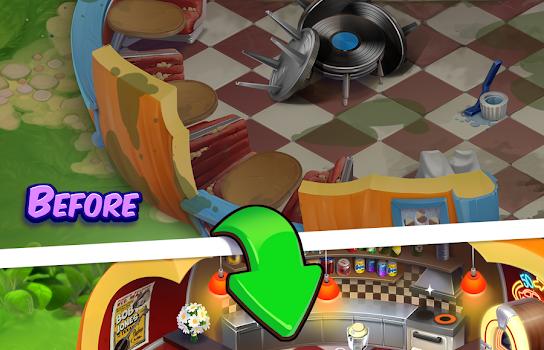 Mouse House: Puzzle Story Ekran Görüntüleri - 2