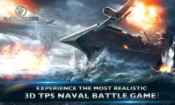 Naval Creed: Warships Ekran Görüntüleri - 2