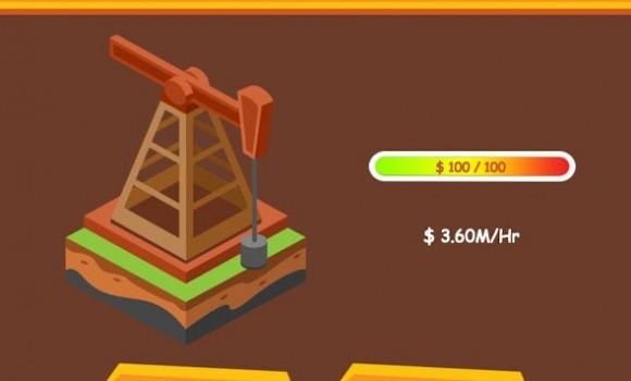 Oil Tycoon Ekran Görüntüleri - 1