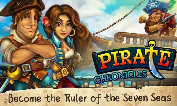 Pirate Chronicles Ekran Görüntüleri - 1