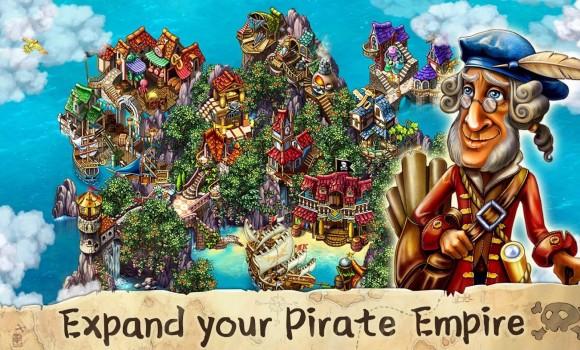 Pirate Chronicles Ekran Görüntüleri - 3
