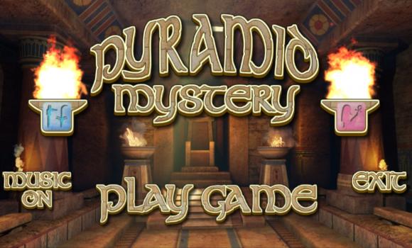 Pyramid Mystery Solitaire Ekran Görüntüleri - 2