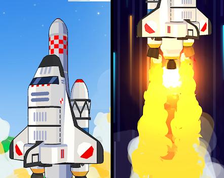 Rocket Star Ekran Görüntüleri - 3
