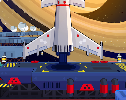 Rocket Star Ekran Görüntüleri - 1