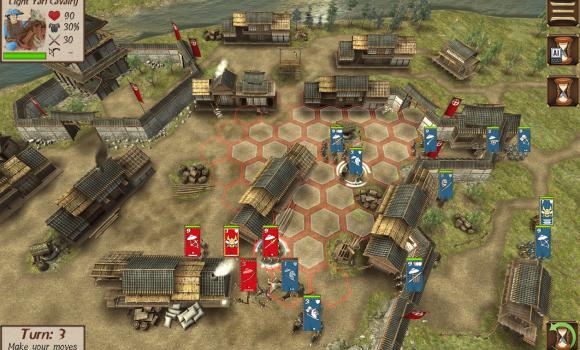 Shogun's Empire Ekran Görüntüleri - 2