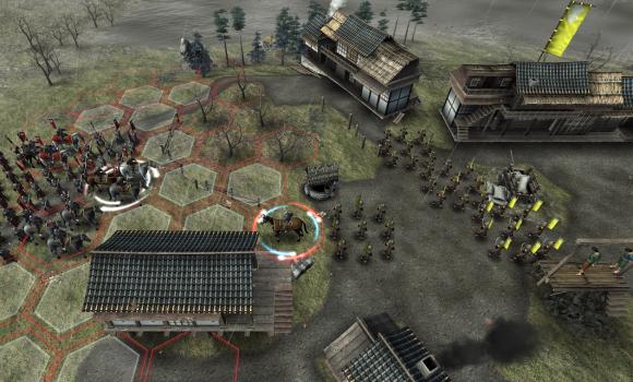 Shogun's Empire Ekran Görüntüleri - 3