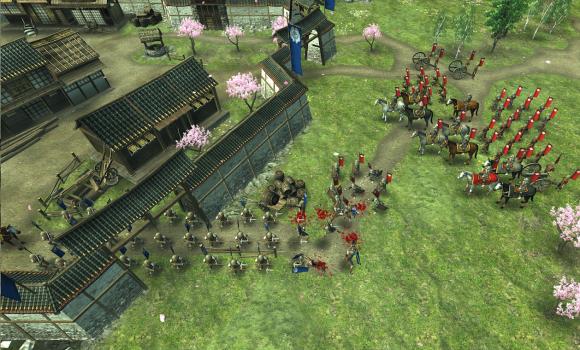 Shogun's Empire Ekran Görüntüleri - 1