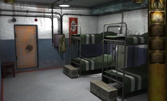 War Escape Ekran Görüntüleri - 3