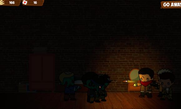 Zombie Forest HD: Survival Ekran Görüntüleri - 1