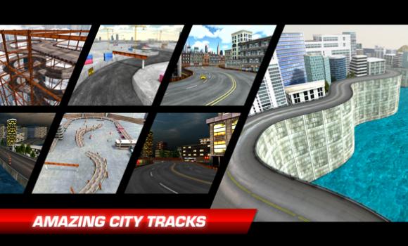 Drift Max City Ekran Görüntüleri - 4