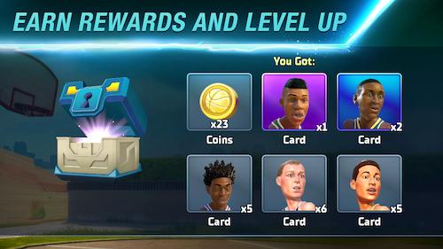 NBA 2K Playgrounds Ekran Görüntüleri - 2