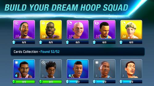 NBA 2K Playgrounds Ekran Görüntüleri - 4