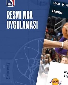 NBA Ekran Görüntüleri - 1